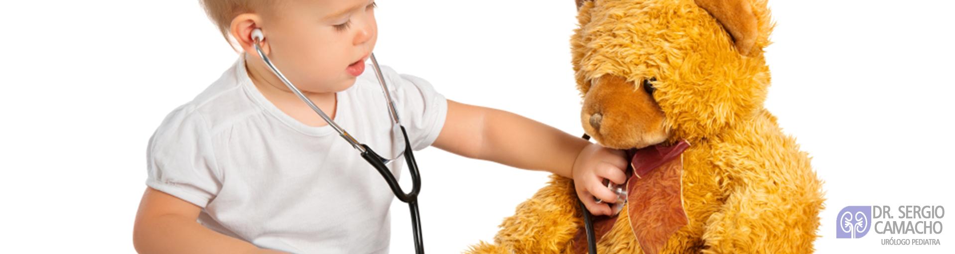 Urólogo pediatra